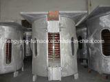 Mittelfrequenzinduktions-elektrischer Ofen für 1t