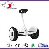 Motor eléctrico elegante de la bicicleta dos eje elegante de la vespa de 6.5 ruedas de la pulgada del solo