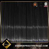 precio del alambre de acero del resorte de 6m m