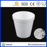 Zkf301 GPPS пластиковые Гранулы для производителей Бесплатный образец