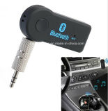 自在継手3.5mm Car A2dp Wireless Bluetooth Audio Music Receiver