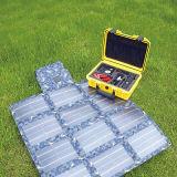 Côté portatif Emergency d'énergie solaire