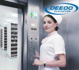 Sicherheits-ruhiges Maschinen-Raum-Krankenhaus-Bett-Höhenruder