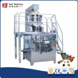 Massiveness Food Packaging Machine con Multi-Head Weigher
