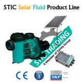 Controller를 가진 DC Swimming Pool Solar Pump