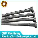 Aangepast OEM van de Precisie CNC Machinaal bewerkt Roestvrij staal dat Speld behoudt