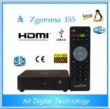 Caixa Zgemma I55 Livetv do jogo de IPTV que cozinha a caixa da tevê