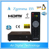 TVボックスを蒸気を発するIPTVの演劇ボックスZgemma I55 Livetv