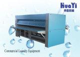 Máquina de dobramento da folha profissional da tela para Flatwork Ironer