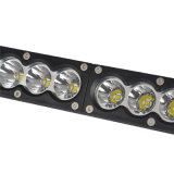 Yourparts 60W Lampe des Auto-LED mit hohe Intensität 12PCS*5W CREE LED (YP-851)