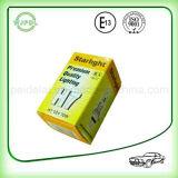 H7 bianco eccellente 12V 55W del xeno dell'alogeno della lampadina Px26D