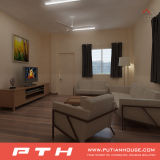 Camera d'acciaio della villa dell'indicatore luminoso europeo di stile per la casa/reparto/hotel viventi