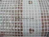 Échafaudage couvrant, roulis de bâche de protection de gaze de 2mx45m