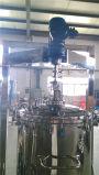 アジテータが付いているステンレス鋼の液体の混合タンク