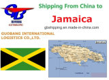 El mejor Shipping Services From China a Jamaica