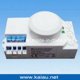 1-10V Dimmable Mikrowellen-Bewegungs-Fühler-Schalter