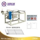 機械(NuoXin)を作る自動熱いシーリング冷たい切断袋