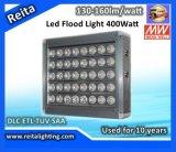 400watt Dlc ETL SAA TUV 세륨 RoHS C-Tick LED Floodlight