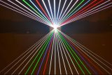 Чисто лазер DJ диода производит эффект свет для сбывания