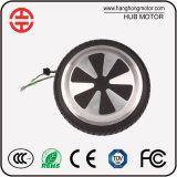 600rpm / 36V eléctrica Oscilación del cubo del motor de coche