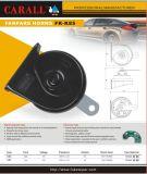 De nieuwe MinidieSirene van de Hoorn van de Trein van de Autohoorn van de Aankomst 12V Multi Correcte door E-MARK en CCC wordt goedgekeurd