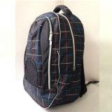 Черное Two Bag Back Connect к One Backpack School Bag для Student, компьтер-книжки, кампуса, Leisure, Travling
