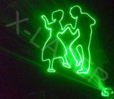 Grüner Stage Laser Show System für Disco Club
