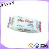 Новое Design 80PCS Packing Baby Wet Wipes