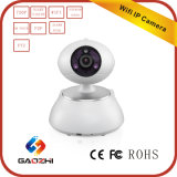 Bester Selling 720p 3D WiFi CCTV Camera mit Memory Card