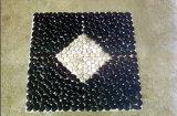 熱い販売の自然な小石の石のモザイク