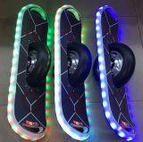 Innovation konzipierte Monowheel Roller-elektrischer Selbstbalancierenden Vorstand
