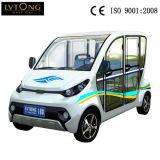 4 Seatersの世帯の電気自動車(LT-S4。 HAF)