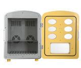 Elektronische MiniKoelkast 26liter DC12V met AC Adapter (100-240V) voor het Koelen Doel