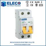Hete Sale 4p Mini Circuit Breaker met Ce (ELB6K Series)