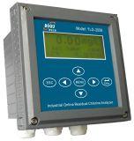 Ylg-2058産業オンラインデジタルの残りの塩素の送信機