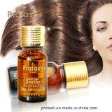 Petróleo esencial de Pralash+ del crecimiento natural puro de calidad superior del pelo