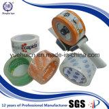 Ofrecen Impreso con SGS Certificados Brown BOPP cinta