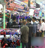 販売のためのカーレースのゲーム・マシンのカーレースのゲーム・マシンの誘致