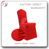 割引卸し売り柔軟性ファブリック椅子カバー(YT-35)