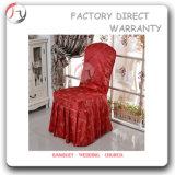 Panneau en ligne de chaise de vente en gros beige de tissu (YT-20)