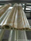 실내 장식을%s 도매 모조 대리석 PVC Panel/PVC 장