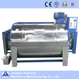 Industriële Wasmachine van de Apparatuur van de Wasmachine van de Wasserij van het Gebruik van het hotel de Horizontale