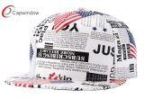 Drucken-Firmenzeichen mit Hip Hop-Art der Hysteresen-Schutzkappe