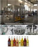 Машина завалки любимчика Carbonated бутылкой выпивая (серии DCGF)