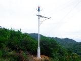 Turbine van de Wind van het Gebruik van het huis 400W de Verticale met Generator Maglev
