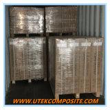 Couvre-tapis de brin coupé par fibre de verre acide supérieure de la résistance 450GSM de Corrsion