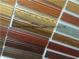 Lustro elevado impermeável verde todos os tipos do contorno material