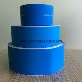 Material de papel inalterable de la escritura de la etiqueta/de la etiqueta engomada del embalaje del vacío de la seguridad