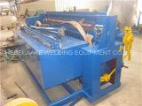 Автоматическая гальванизированная сваренная сталью фабрика машины ячеистой сети