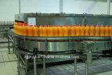 オレンジジュースのプラントのための自動びんの充填機械類